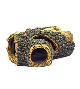 LR Wooden Cave small, WC-S