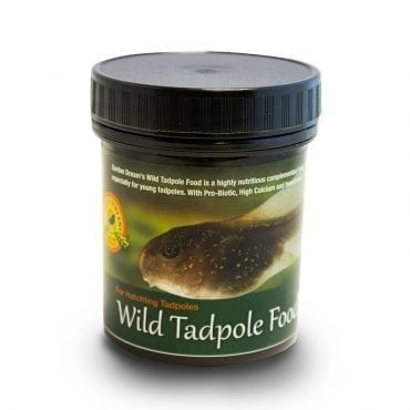 GD Wild Tadpole Hatchling Food 80g