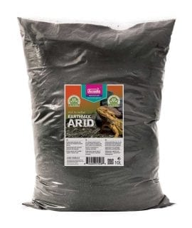 Arcadia Earth Mix ARID Substrate 10L RAREA10