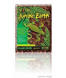 Exo Terra Jungle Earth 4.4L, PT2760