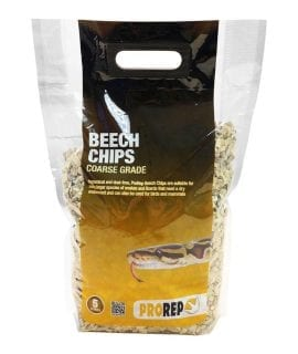 ProRep Beech Chips Coarse, 5 Litre