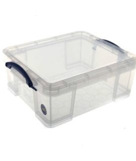 Really Useful Box 18L 390 x 480 x 200mm