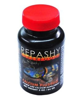 Repashy Superfoods Calcium Plus HyD, 85g